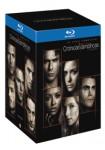 Pack Crónicas Vampíricas - Serie Completa (Blu-Ray)