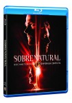 Sobrenatural - 13ª Temporada (Blu-Ray)