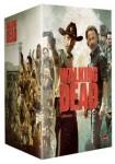 Pack The Walking Dead - 1ª A 8ª Temporada