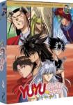 Yu Yu Hakusho - Box 5 (Episodios 95 A 112) La Saga De Los Tres Reyes