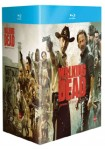 The Walking Dead - 1ª A 8ª Temporada (Blu-Ray)