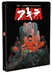 Akira - 30 Aniversario (Blu-Ray) (Ed. Metálica)