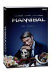 Pack Hannibal - 1ª A 3ª Temporada