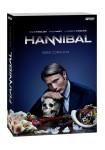 Pack Hannibal - 1ª A 3ª Temporada