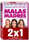 Malas Madres + El Gran Desmadre (Ed. Limitada)