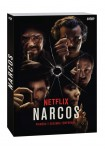 Pack Narcos - 1ª Y 2ª Temporada