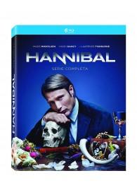 Pack Hannibal - 1ª a 3ª Temporada (Blu-Ray)