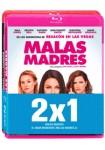 Malas Madres + El Gran Desmadre (Blu-Ray) (Ed. Limitada)