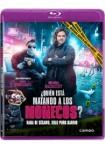 Quién Está Matando A Los Moñecos? (Blu-Ray)