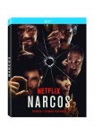 Pack Narcos - 1ª Y 2ª Temporada (Blu-Ray)