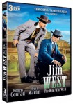 Jim West : 3ª Temporada - Vol. 2