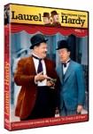 Laurel & Hardy : Sus Mejores Cortos - Vol. 4