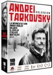 Pack Andrei Tarkovsky - Colección (V.O.S.)
