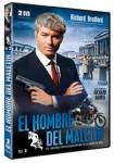 El Hombre Del Maletín - Vol. 3
