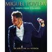 El Tiempo Pasa Volando, 30 Años En La Música (Miguel Poveda) CD(2)
