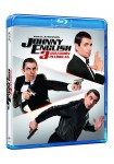 Pack Johnny English (1 a 3) (Blu-Ray)