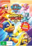 Paw Patrol 18 : Mighty Pups