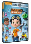 Rusty Rivets 2 : Botasaurio Y Los Bits