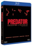 Pack Predator - Colección (Blu-Ray)
