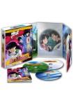 Inuyasha - Box 4 (Episodios 100 A 132) (Blu-Ray)
