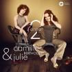 Entre 2 (Camille Berthollet & Julie Berthollet) CD