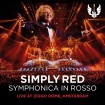 Symphonica In Rosso (Simply Red) CD+DVD