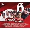 Ñ: El Disco Del Año 2018 CD(3)