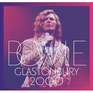 Glastonbury 2000 (David Bowie) CD+DVD(3)
