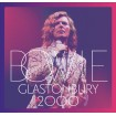 Glastonbury 2000 (David Bowie) CD+DVD(3)