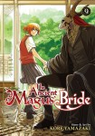 The Ancient Magus Bride - 1ª Parte (Episodios 1 a 12)
