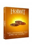 El Hobbit : La Desolación De Smaug (Ed. Iconic) (Blu-Ray)