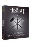 El Hobbit : La Batalla De Los Cinco Ejércitos (Ed. Iconic) (Blu-Ray)
