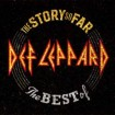The Story So Far…The Best Of Def Leppard (CD)