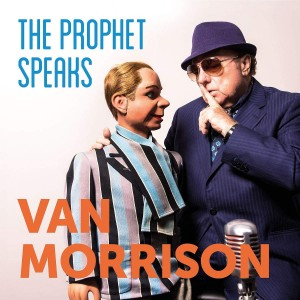 The Prophet Speaks (Van Morrison) CD