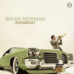 Showboat (Brian Newman) CD