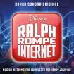 B.S.O Ralph Rompe Internet (CD)