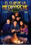 El Club De La Medianoche - 2ª Temporada