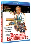 Domingo Sangriento (Blu-Ray)