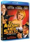 El Asesino Anda Suelto (Blu-Ray)