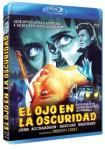 El Ojo En La Oscuridad (Blu-Ray)