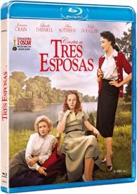 Carta A Tres Esposas (Blu-Ray)