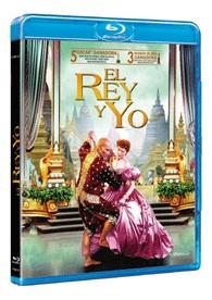 El Rey Y Yo (Blu-Ray)