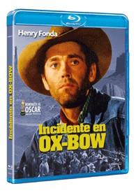 Incidente En Ox-Bow (Karma) (Blu-Ray)