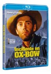 Incidente En Ox-Bow (Renen) (Blu-Ray)