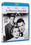La Barrera Invisible (Karma) (Blu-Ray)