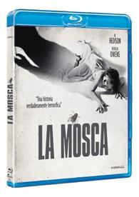 La Mosca (1958) (Karma) (Blu-Ray)