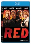 Red 1 (Blu-Ray)