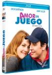 Amor En Juego (Blu-Ray)