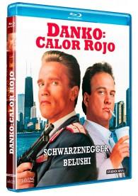 Danko : Calor Rojo (Blu-Ray)