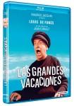 Las Grandes Vacaciones (Blu-Ray)
